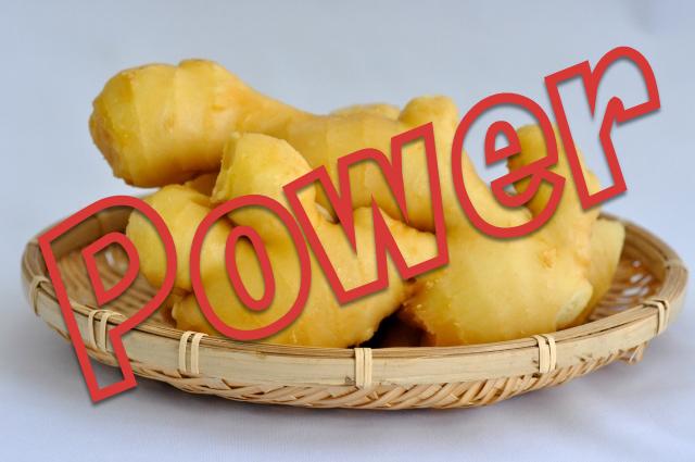 生姜の効果・効能はこれ!食べ方から副作用・注意点についても解説!